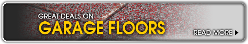 Affordable Garage Flooring